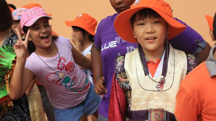 Moon Festival 2014