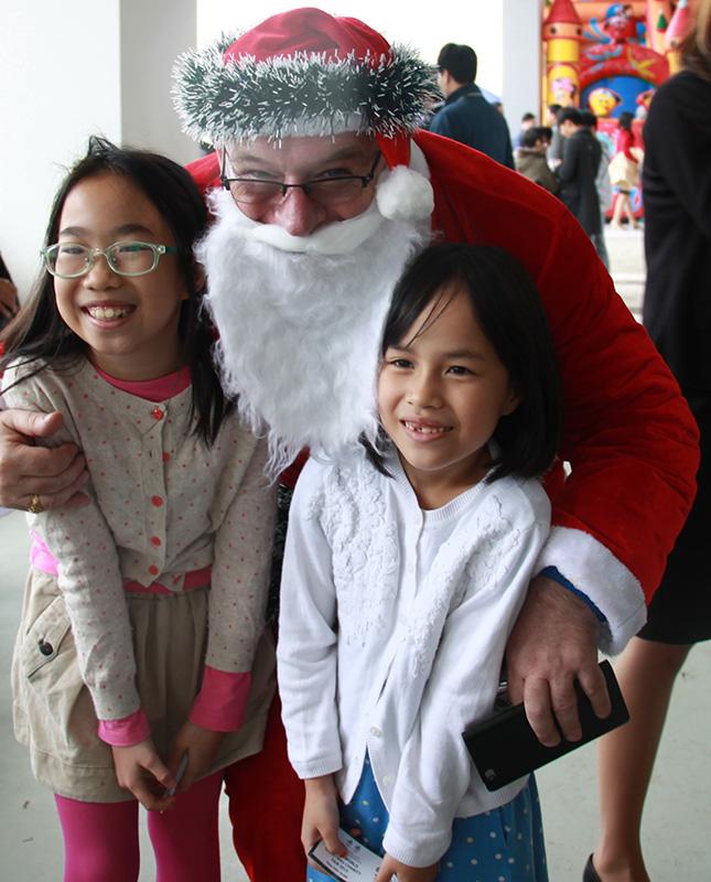Christmas Fair 2015