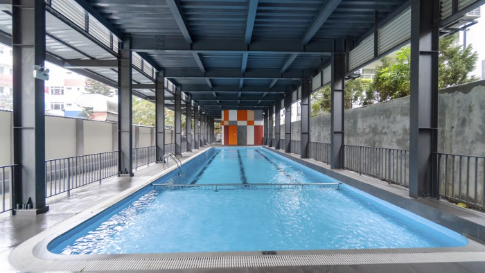 KW_00094 (Custom) - Swimming Pool 1