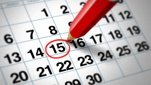 calendar12