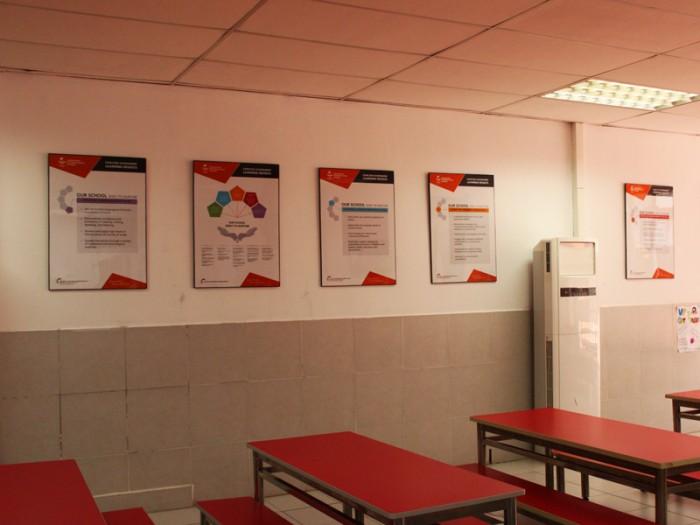 SIS @ Van Phuc Canteen