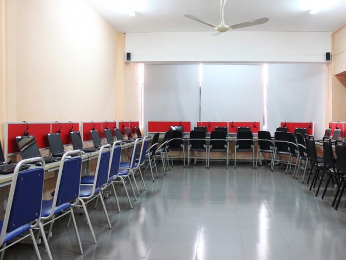 SIS @ Van Phuc Computer Room