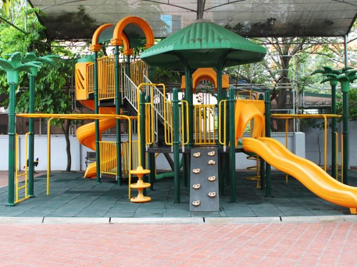 SIS @ Van Phuc Playground